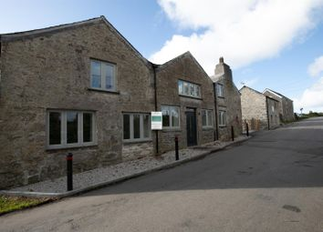Thumbnail 5 bed detached house to rent in St. Breward, Bodmin