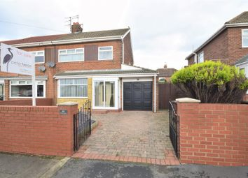 Thumbnail 3 bed semi-detached house for sale in The Broadway, High Barnes, Sunderland