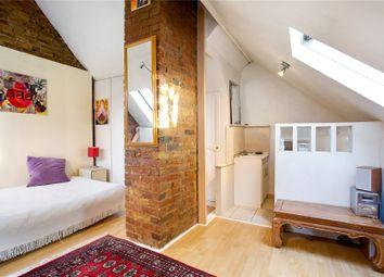 Thumbnail 2 bedroom flat for sale in Ellesmere Road, London