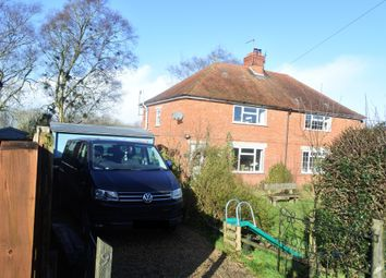 Thumbnail 2 bed semi-detached house for sale in Hillside, Melbury Abbas, Shaftesbury