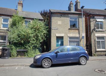 Thumbnail 2 bed detached house for sale in Vergette Street, Peterborough