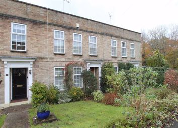 Thumbnail 3 bed town house for sale in Kilmington Way, Highcliffe, Christchurch, Dorset