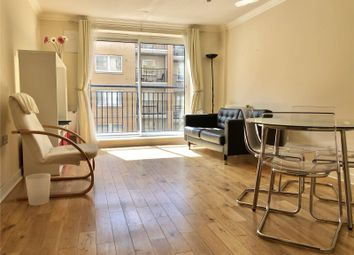 Thumbnail 2 bed flat to rent in Settlers Court, 17 Newport Avenue, London