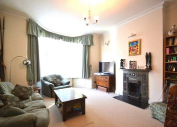 Thumbnail 3 bed flat for sale in Weltje Road, Hammersmith