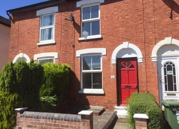 Thumbnail Terraced house to rent in Bedwardine Road, Worcester