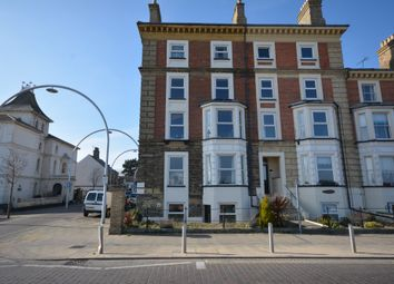 Thumbnail 1 bed flat to rent in Wellington Esplanade, Lowestoft, Suffolk