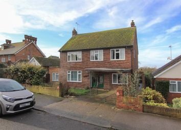 5 bed detached house for sale in St Annes Road, Tankerton, Whitstable CT5