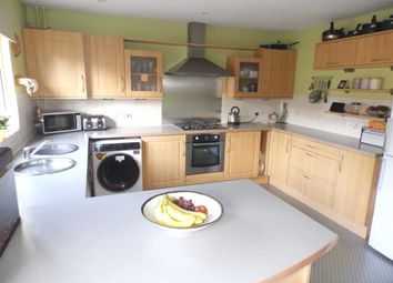 Thumbnail 4 bedroom end terrace house for sale in Meadow Crescent, Purdis Farm Ipswich, Ipswich