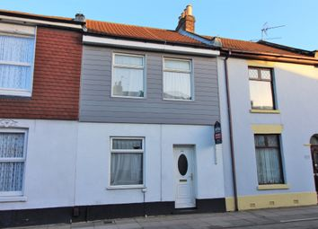 3 bed terraced house for sale in Twyford Avenue, Portsmouth PO2