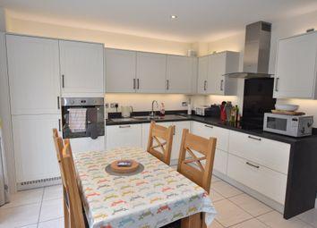 Thumbnail 3 bed terraced house for sale in John Harper Road, Adderbury, Banbury