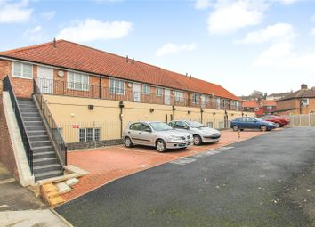 Thumbnail 2 bed flat for sale in Central Parade, Rochester, Kent