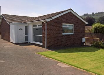 Thumbnail 3 bed bungalow for sale in Paganel Road, Minehead