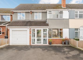 4 bed semi-detached house for sale in Albert Street, Wall Heath, Kingswinford DY6