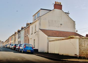 Thumbnail 2 bed town house to rent in Hotham Place, Stoke, Plymouth