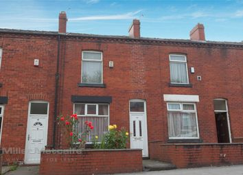 Thumbnail 3 bed terraced house for sale in Melville Street, Great Lever, Bolton, Lancashire