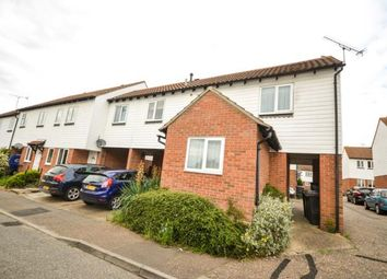 Thumbnail 4 bed end terrace house for sale in South Woodham Ferrers, Chelmsford, Essex