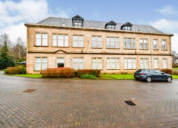 Thumbnail 3 bed property for sale in The Counting House, Paisley