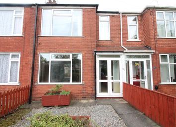 2 bed terraced house for sale in Sutton Road, Hull HU6
