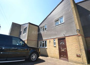 Thumbnail 3 bed terraced house to rent in Kingsley Close, Reading