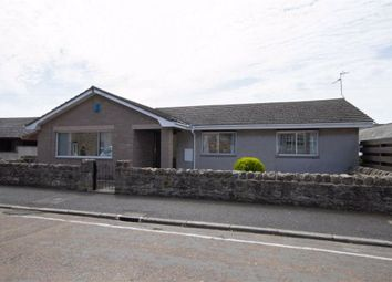 Thumbnail 4 bed detached bungalow for sale in Bell Tower Park, Berwick-Upon-Tweed, Northumberland