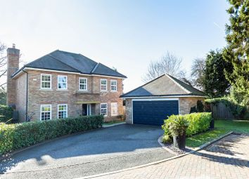 5 bed detached house for sale in Spruce Place, East Grinstead RH19