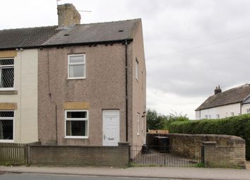 2 bed end terrace house for sale in High Street, Royston, Barnsley S71
