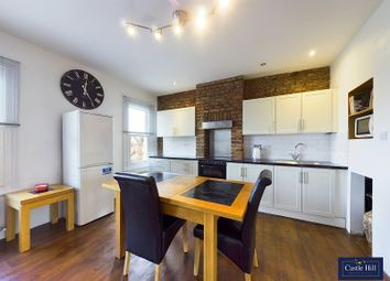 Thumbnail 2 bed flat for sale in The Avenue, West Ealing, London.