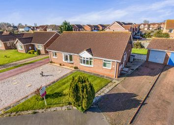 Thumbnail 2 bed semi-detached bungalow for sale in Lucan Close, Sibsey, Boston