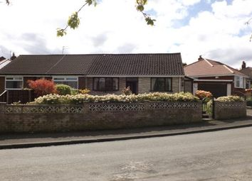 Thumbnail 2 bed bungalow for sale in Low Wood Road, Denton, Manchester, Greater Manchester