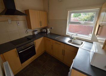 Thumbnail 5 bedroom terraced house to rent in Aylestone Road, Aylestone