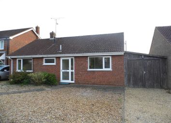 Thumbnail 3 bedroom property for sale in Saxon Way, Dersingham, King's Lynn