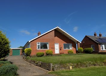 Thumbnail 5 bed detached bungalow for sale in West Winds, Irthington