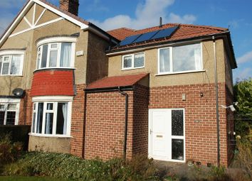 Thumbnail 4 bed semi-detached house for sale in Orchard Road, Thornaby, Stockton-On-Tees