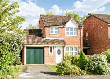 Thumbnail 3 bedroom property for sale in Collett Close, Hedge End, Southampton