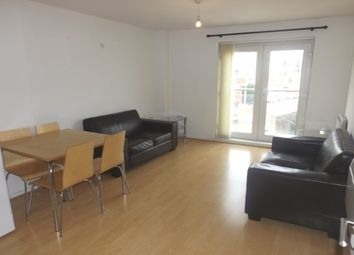 Thumbnail 2 bed flat to rent in Coode, Riverside Exchange, Millsands