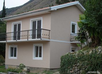 Thumbnail 5 bed terraced house for sale in D2-258, Prcanj, Montenegro
