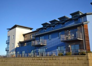 Thumbnail 2 bedroom flat for sale in The Viking, Seahouses
