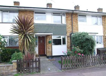 Thumbnail 3 bed terraced house to rent in Shoebury Avenue, Shoeburyness, Southend-On-Sea