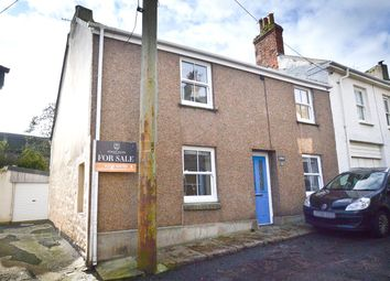 Thumbnail 3 bed end terrace house for sale in 6 Jack Lane, Newlyn
