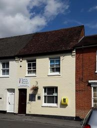 Thumbnail Office for sale in 46 East Street, Andover, Hampshire