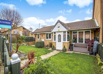 Thumbnail 2 bed bungalow for sale in Haven Chase, Cookridge, Leeds