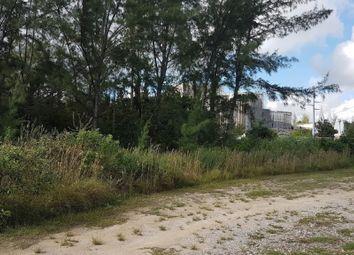 Thumbnail Land for sale in Lots 1, 2, 3 Jfk Drive, Nassau/New Providence, The Bahamas