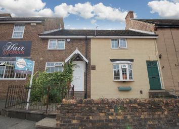 4 bed terraced house for sale in High Street, Ormesby, Middlesbrough TS7