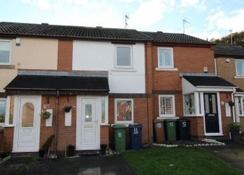 Thumbnail 2 bed terraced house for sale in The Leazes, Sunderland, Tyne And Wear
