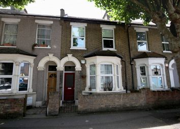 Thumbnail 1 bedroom flat for sale in Malvern Road, Leytonstone