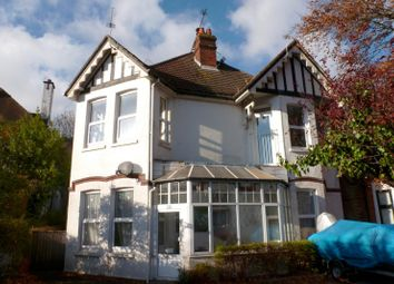 Thumbnail 2 bed flat to rent in Charminster Road, Charminster, Bournemouth