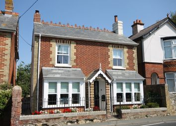 Thumbnail 3 bed detached house for sale in Tennyson Road, Yarmouth