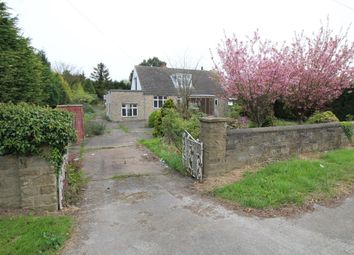 Thumbnail 2 bed detached house for sale in Melton Road, Sprotbrough, Doncaster