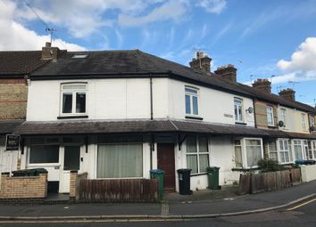 Thumbnail 4 bed shared accommodation to rent in Leavesden Road, Watford