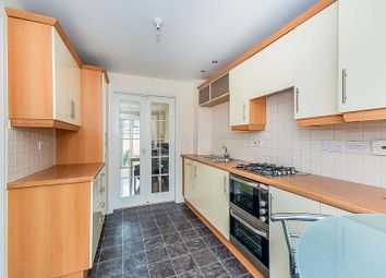 Thumbnail 4 bedroom detached house to rent in Lyvelly Gardens, Peterborough